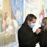 Украинцев ожидают две волны гриппа