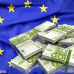 Украина получила 1,25 млрд евро от выпуска евробондов