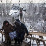 В гуманитарной помощи нуждаются 3,4 млн жителей Донбасса, — ООН