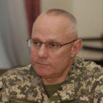 В Офисе президента предупредили о фейках об отставке Хомчака