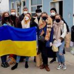 Из Турции паромом вернулись 35 украинцев